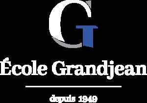 logo école grandjean blanc