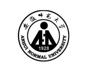 logo anhui normal university