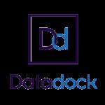 logo datadock sans fond