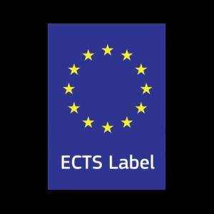 logo ects label sans fond